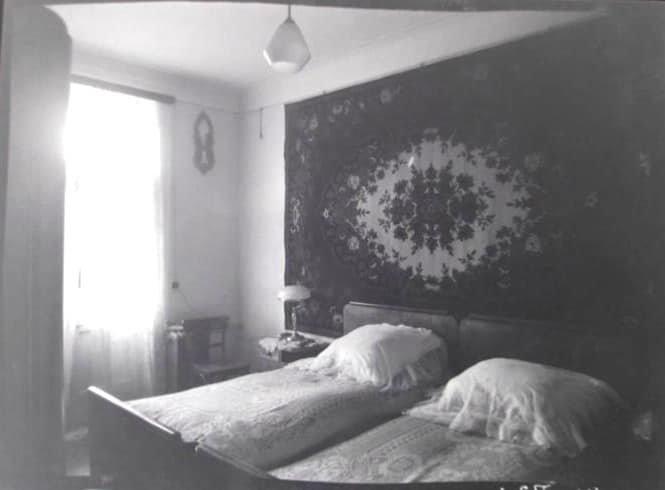 Советская роскошь: опубликованы фото запорожских квартир 50-х годов с видом на проспект, фото-3