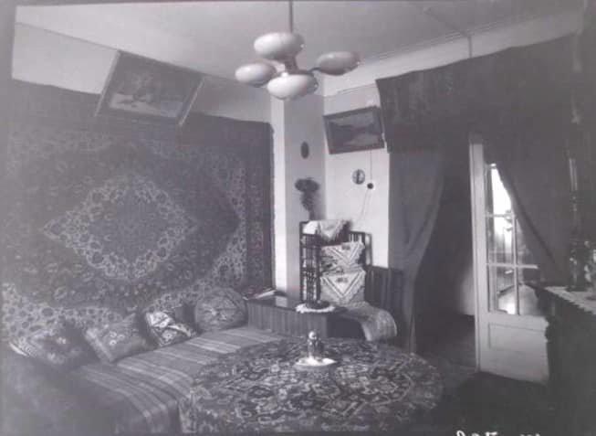 Советская роскошь: опубликованы фото запорожских квартир 50-х годов с видом на проспект, фото-4