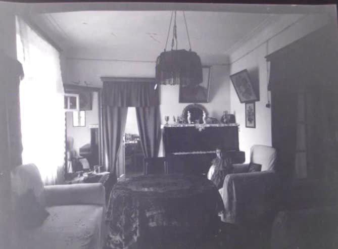 Советская роскошь: опубликованы фото запорожских квартир 50-х годов с видом на проспект, фото-5