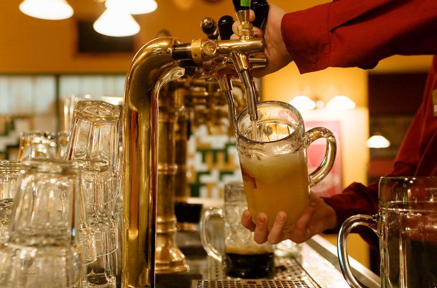 «МПО Сервис»: качественное обслуживание вашего оборудования для розлива напитков, фото-1