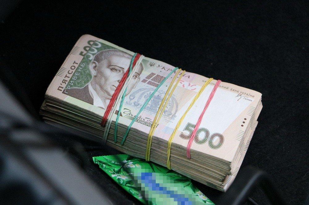 Запорожских следователей поймали на взятке в $10 000 за закрытие уголовного дела, - ФОТО ВИДЕО, фото-2