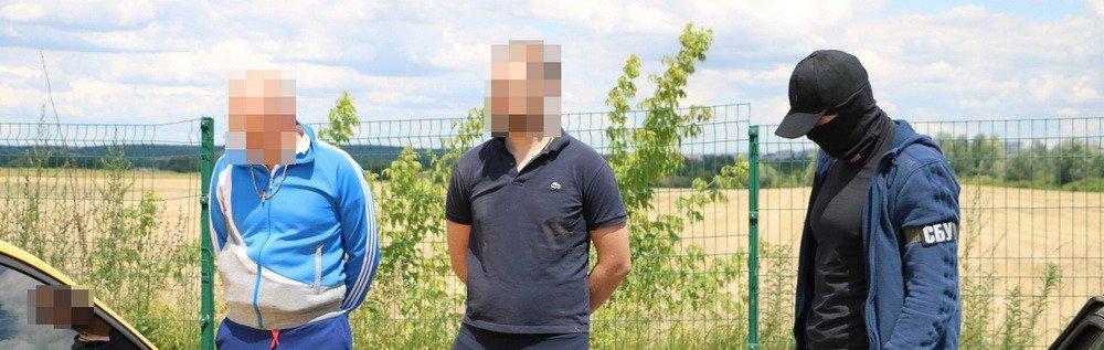 Запорожских следователей поймали на взятке в $10 000 за закрытие уголовного дела, - ФОТО ВИДЕО, фото-3