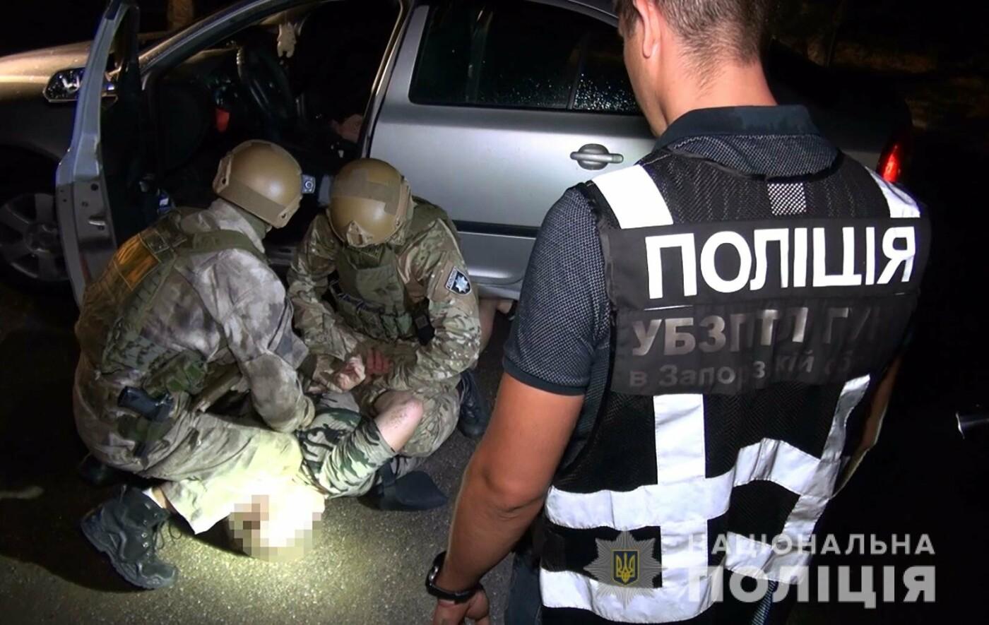 В Запорожье «накрыли» бордель и задержали двоих сутенеров, – ФОТО, фото-1