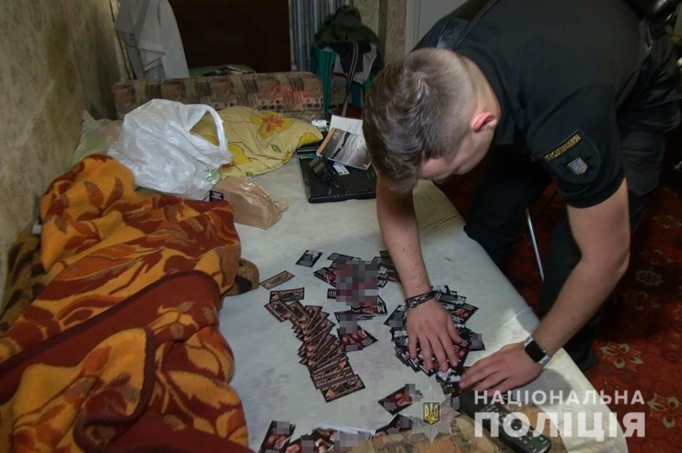 В Запорожье «накрыли» бордель и задержали двоих сутенеров, – ФОТО, фото-3
