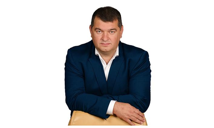 Официально! Сергей Валентиров баллотируется по одномандатному избирательному округу №81, фото-1