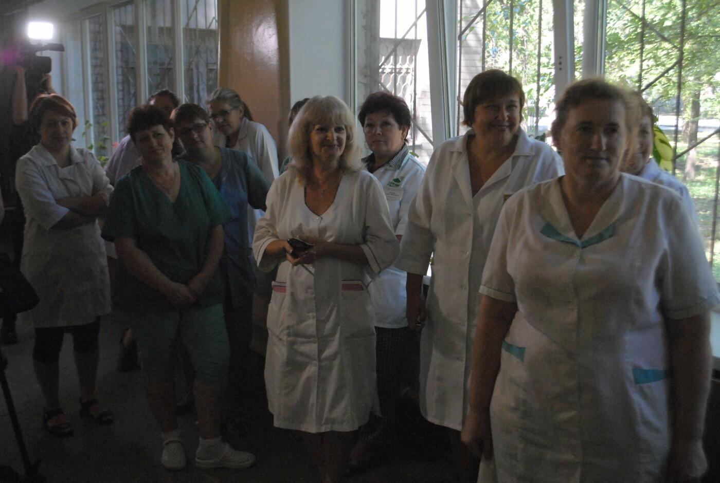 В 4-й городской больнице полноценно заработает физиотерапевтическое отделение, фото-4