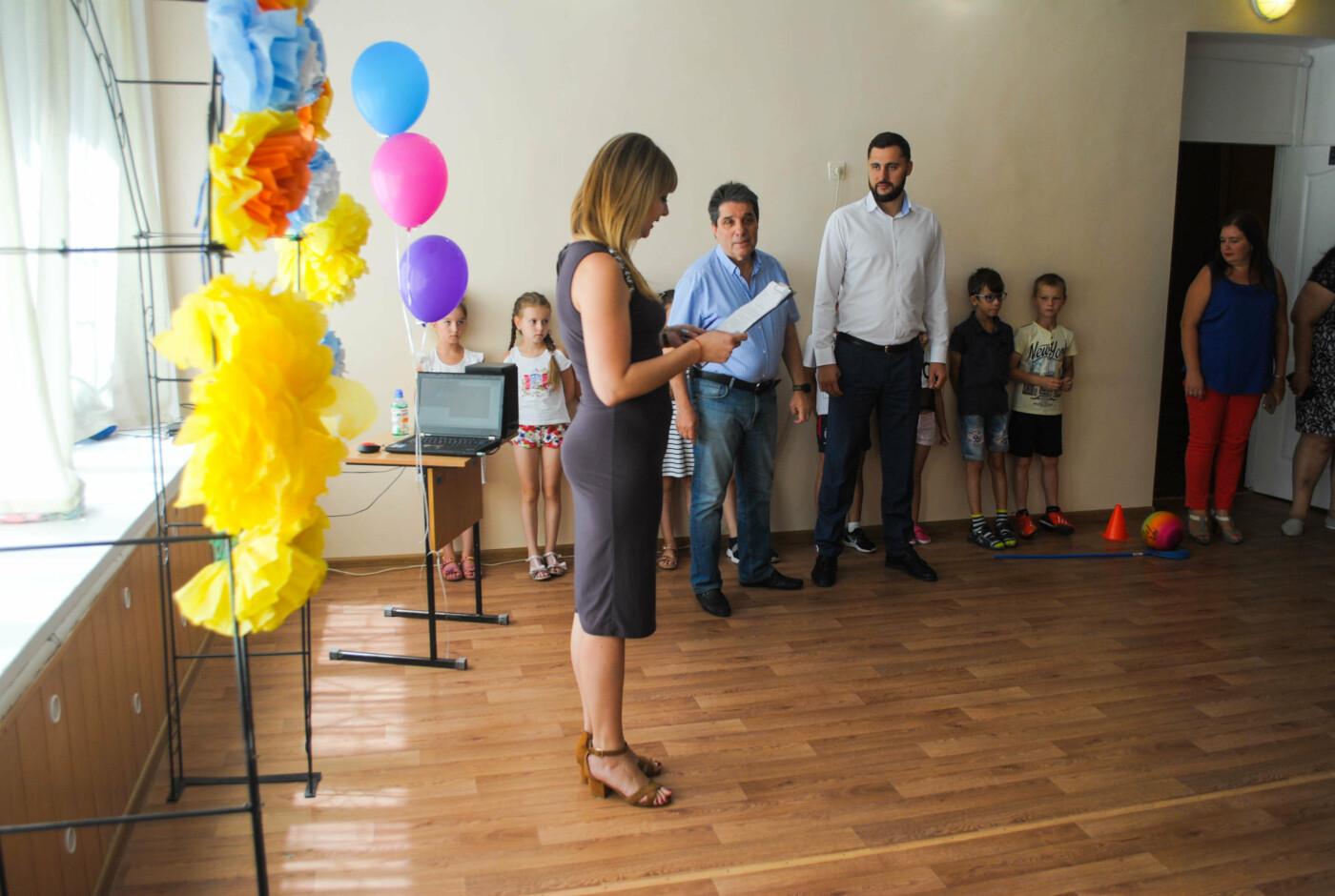 В ближайшие три года во всех запорожских школах отремонтируют коммуникации, фото-4