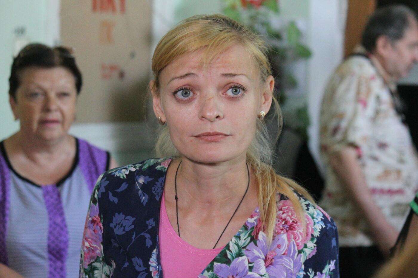 В запорожском общежитии после четырехлетней поломки заработали долгожданные лифты, фото-4
