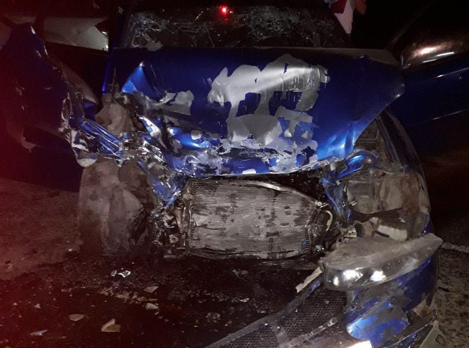В Запорожье возле памятника автомобилистам случилось ДТП: 5 человек госпитализировали, - ОБНОВЛЕНО, фото-2