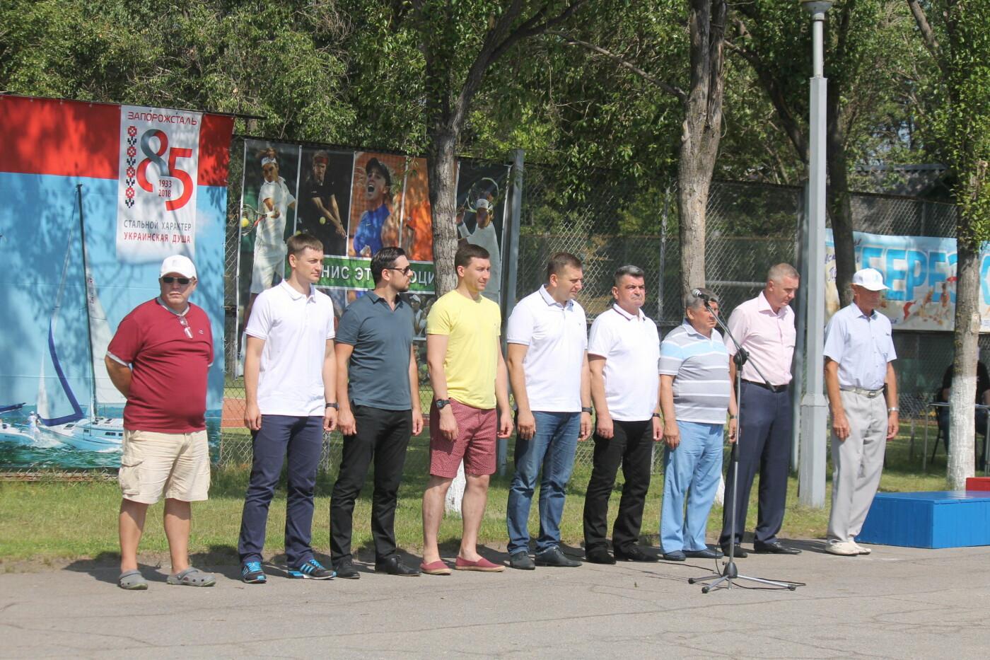 Виктор Бусько открыл юбилейную парусную регату имени Героя Украины Виталия Сацкого, фото-2