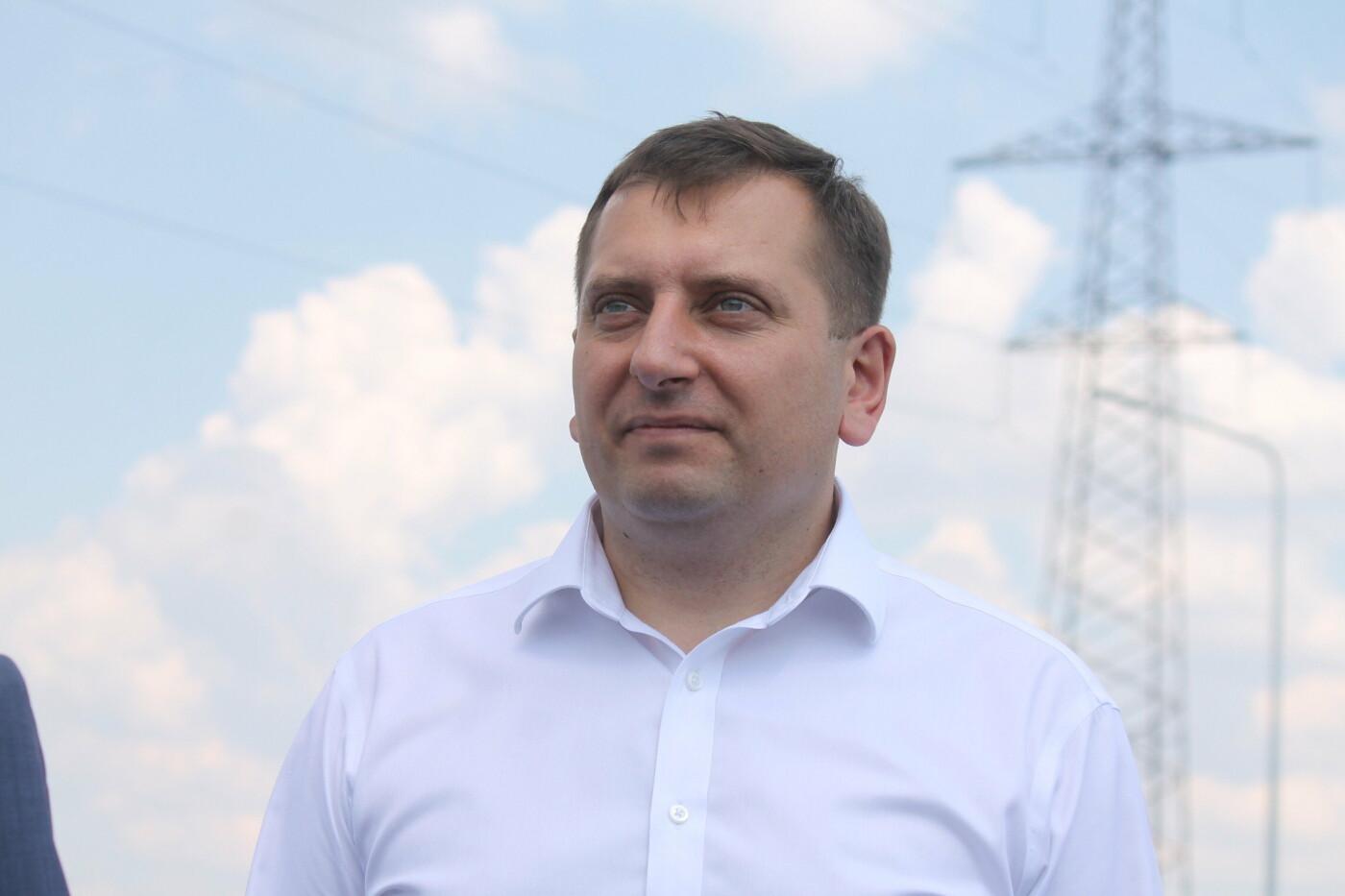 В Заводском районе Запорожья построили новую магистраль европейского качества, фото-1