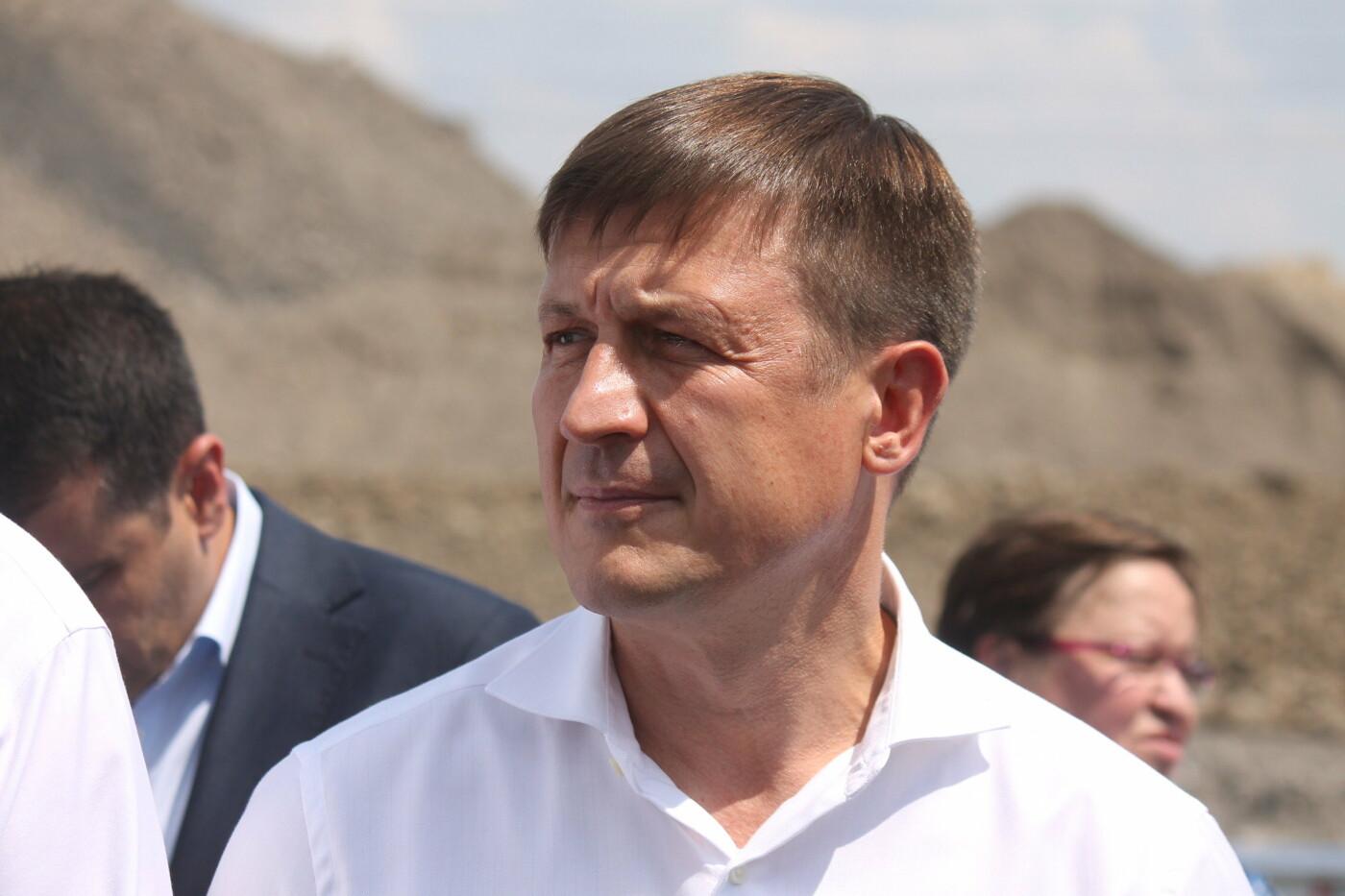 В Заводском районе Запорожья построили новую магистраль европейского качества, фото-5