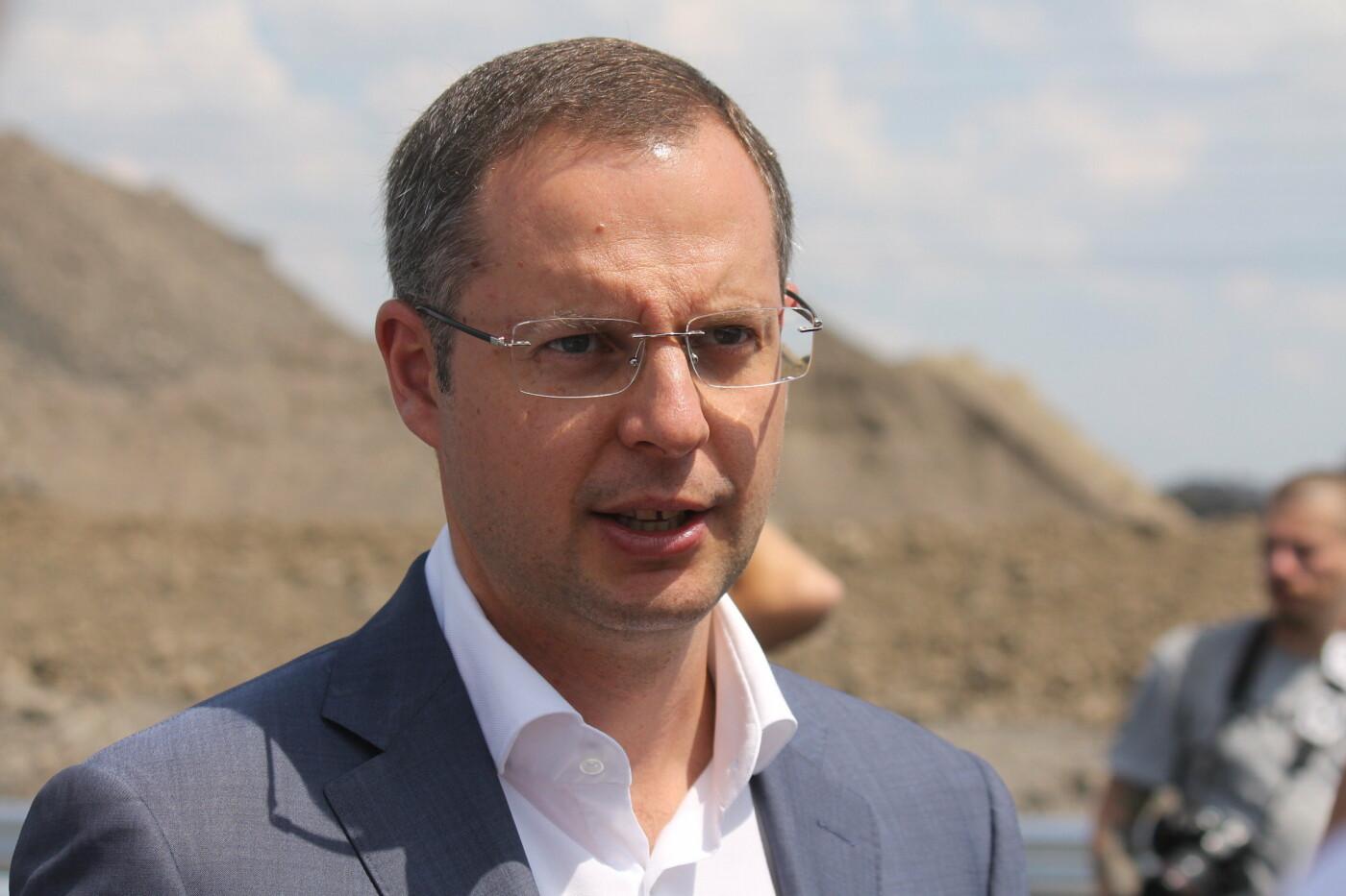 В Заводском районе Запорожья построили новую магистраль европейского качества, фото-3