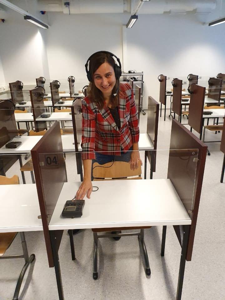 Запорожские студенты разрабатывают роботов, создают виртуальную реальность и делают Smart-зеркала, фото-1