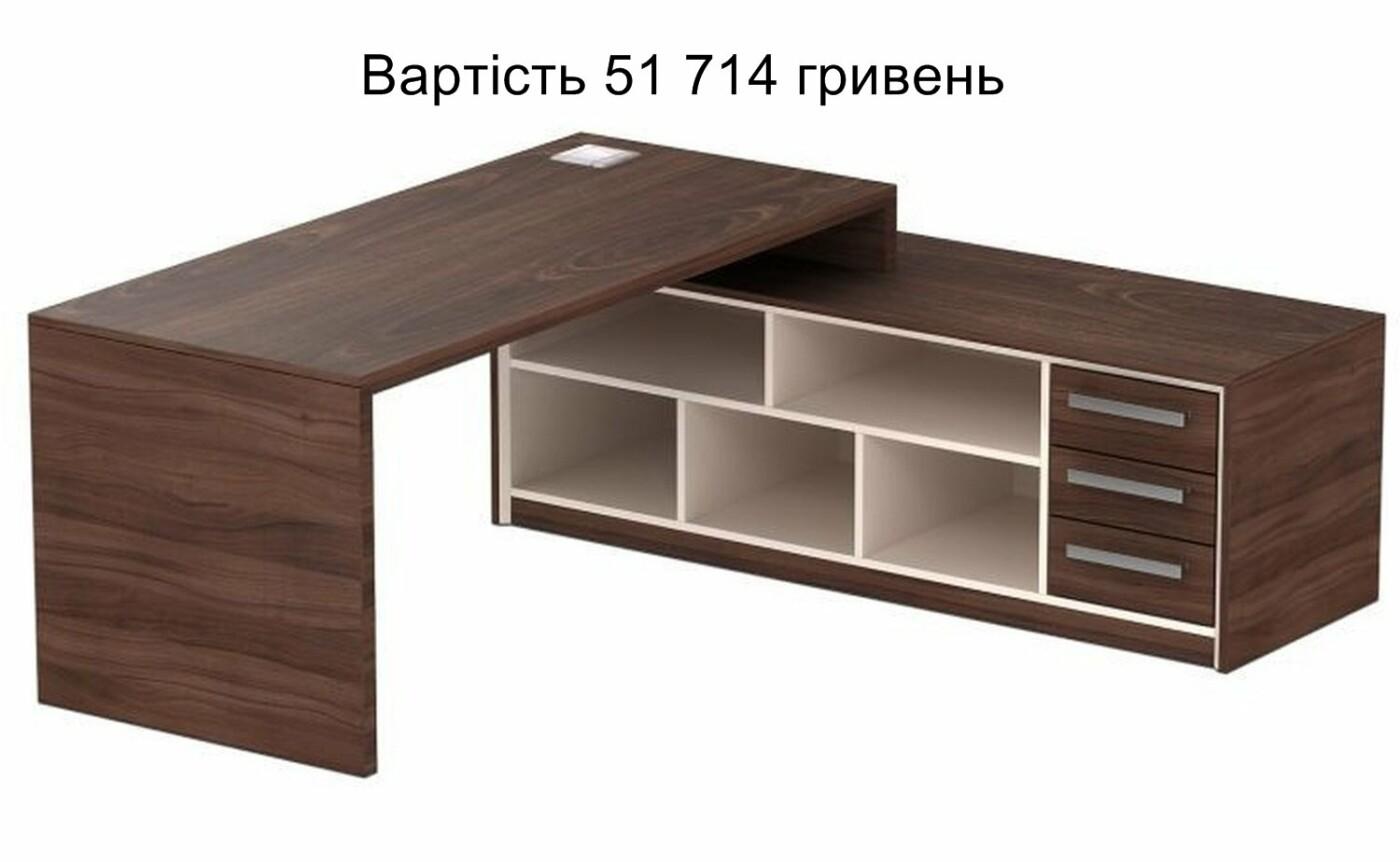 Кабинет директора запорожского аэропорта обставят мебелью за $10000, фото-1