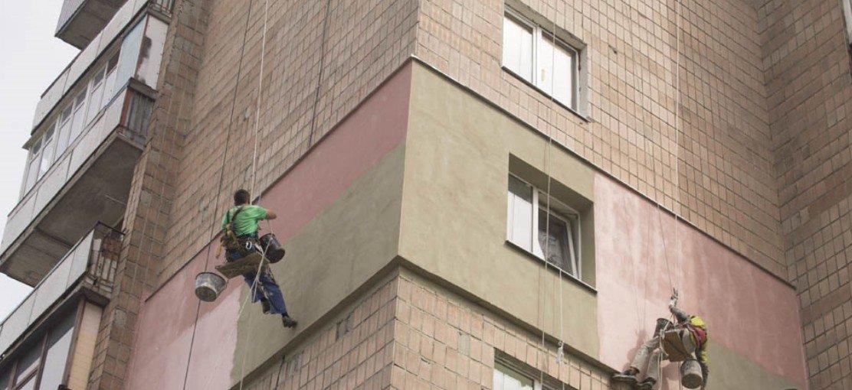 Ремонт и строительство в Запорожье - что предлагают компании, фото-52