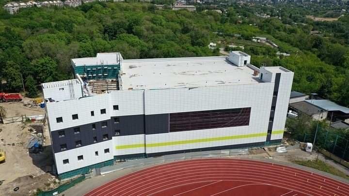 Ремонт и строительство в Запорожье - что предлагают компании, фото-10