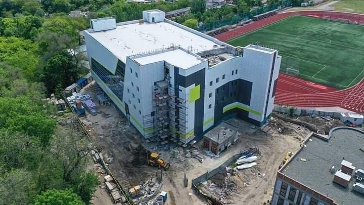 Ремонт и строительство в Запорожье - что предлагают компании, фото-11