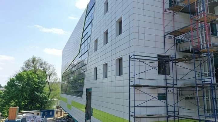 Ремонт и строительство в Запорожье - что предлагают компании, фото-12