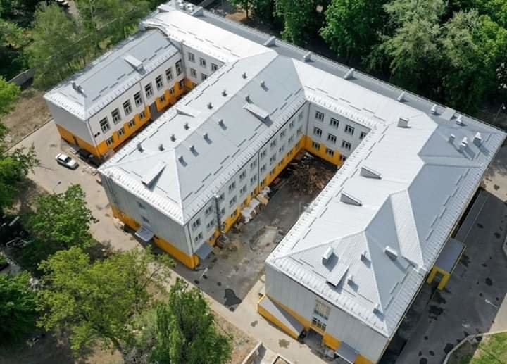 Ремонт и строительство в Запорожье - что предлагают компании, фото-13