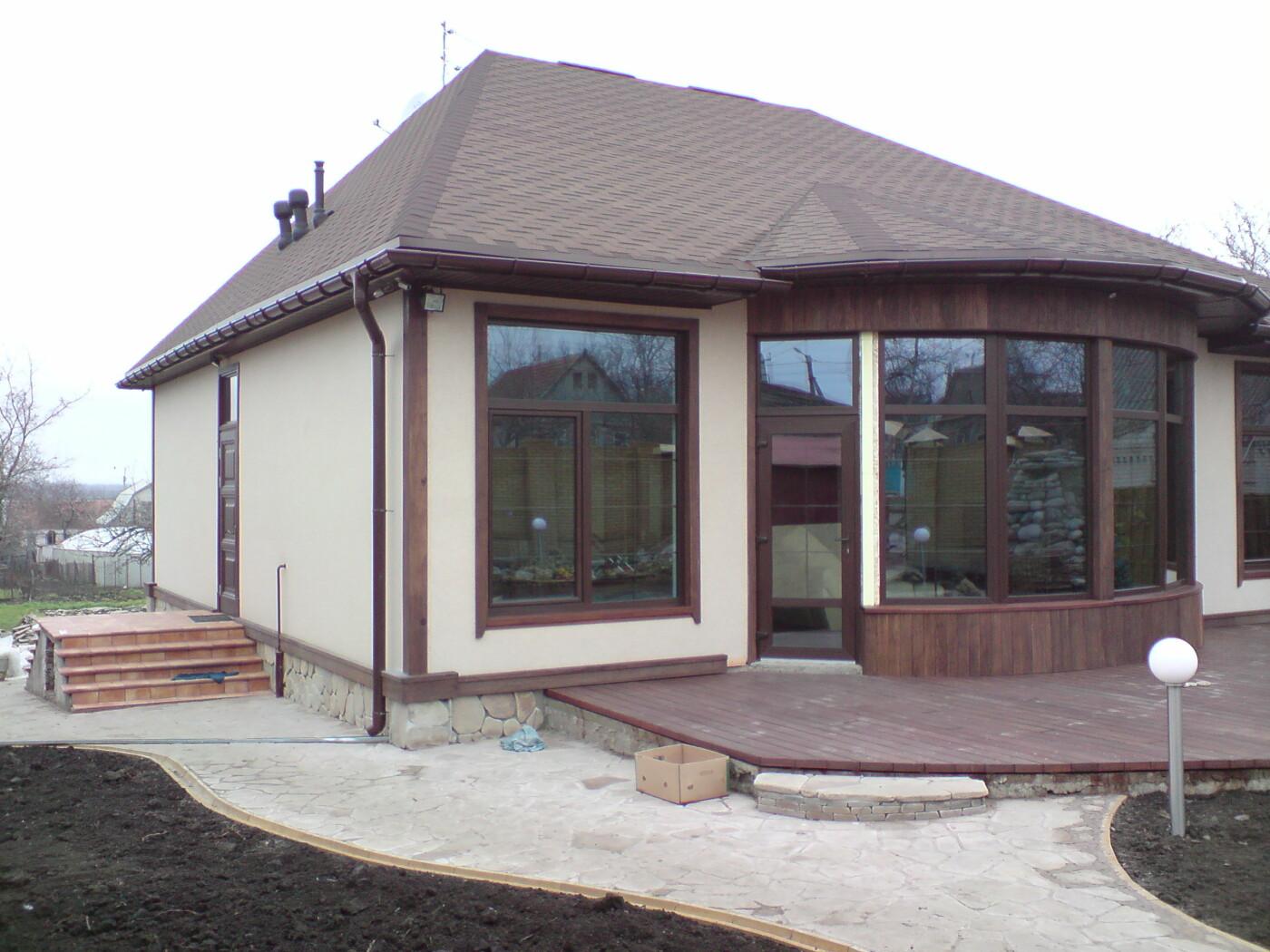 Ремонт и строительство в Запорожье - что предлагают компании, фото-3