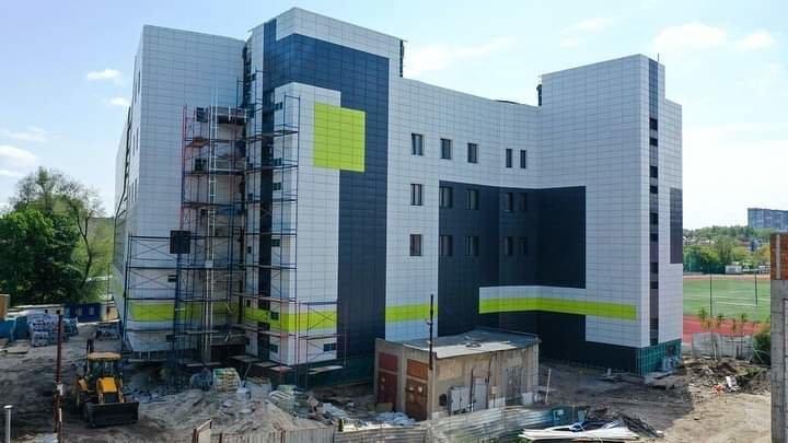Ремонт и строительство в Запорожье - что предлагают компании, фото-8