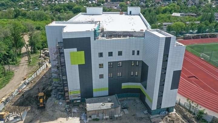 Ремонт и строительство в Запорожье - что предлагают компании, фото-9