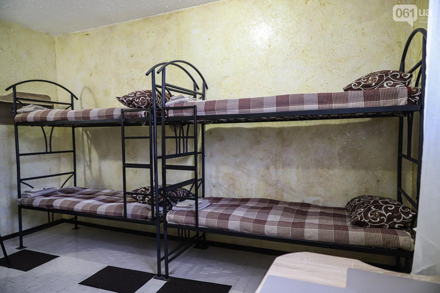 В Запорожском СИЗО один заключенный выкупил все места в VIP-камере, фото-8