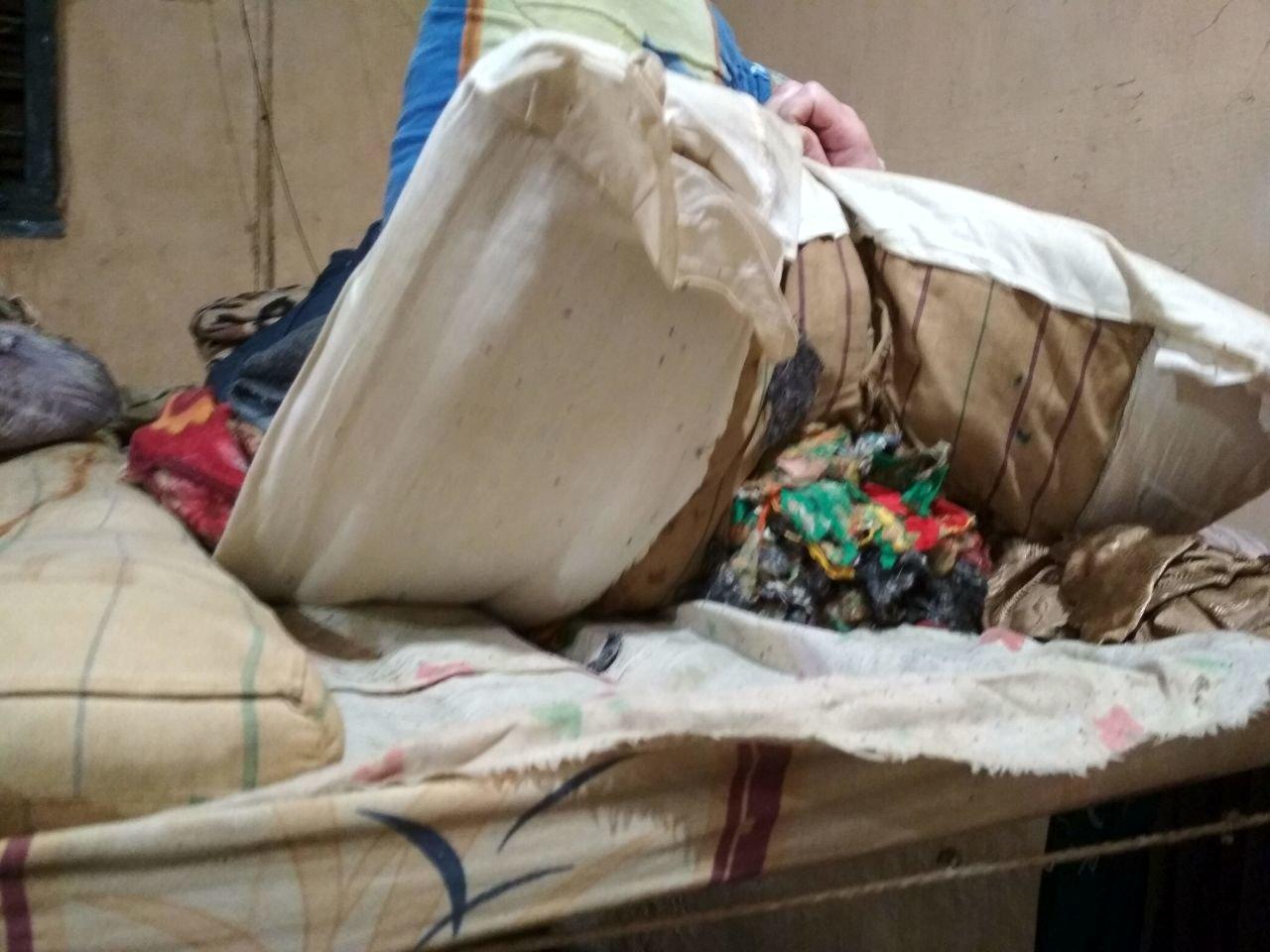 В Запорожском СИЗО один заключенный выкупил все места в VIP-камере, фото-4