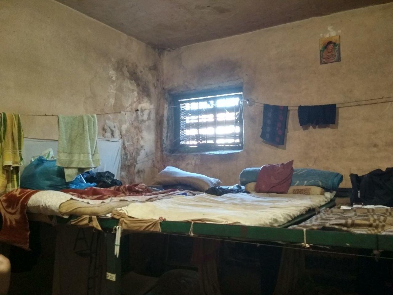 В Запорожском СИЗО один заключенный выкупил все места в VIP-камере, фото-2