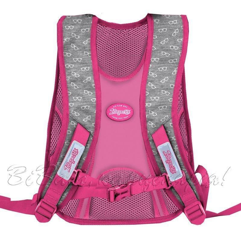 Рюкзак 1 Вересня девочки 2