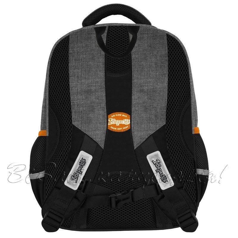 Рюкзак 1 Вересня мальчики 2