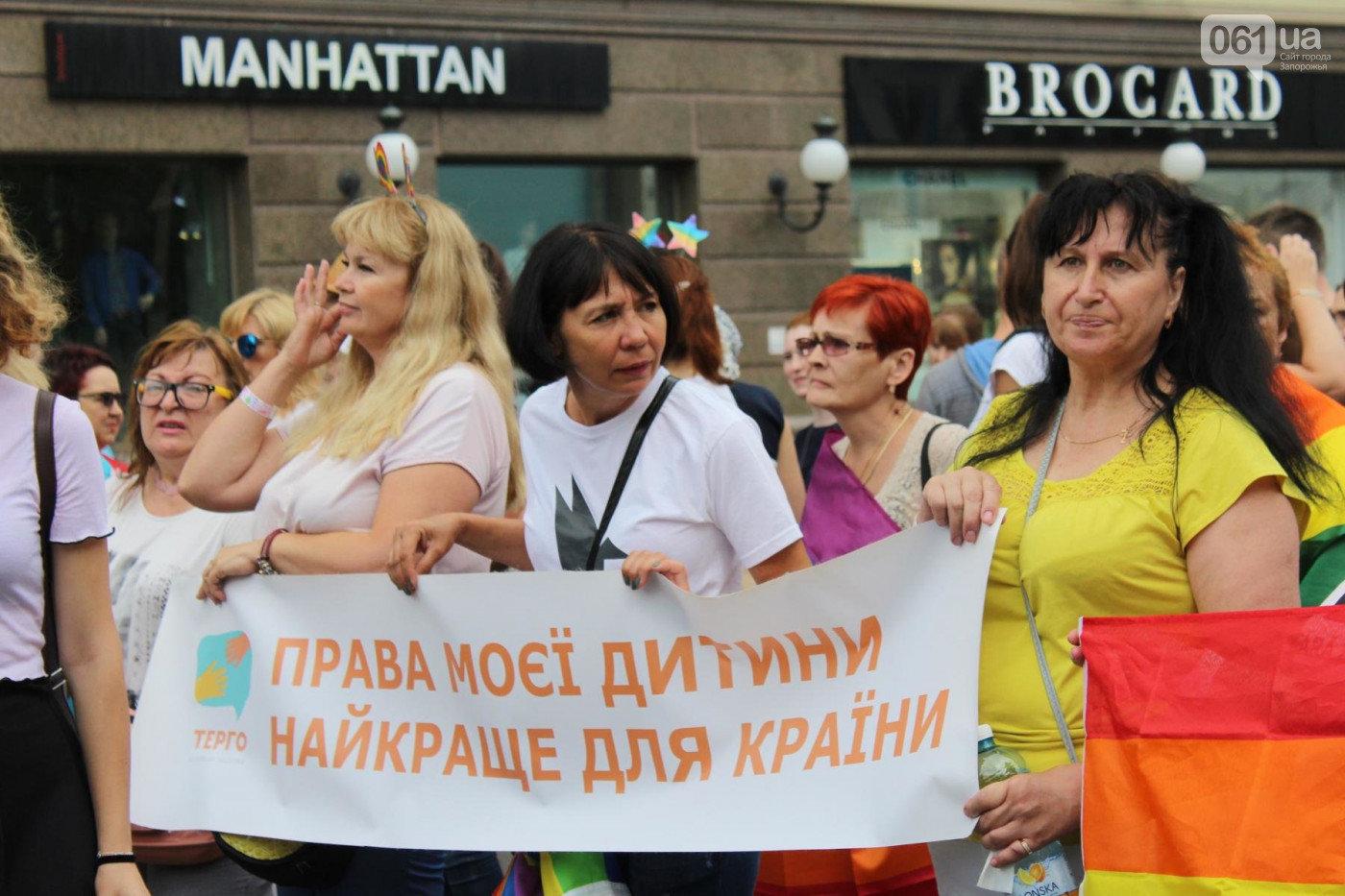 """Лука высказался против ЛГБТ: что ответили в """"ЗапорожьеПрайде"""" и при чем тут Беларусь и счетчики, фото-9"""