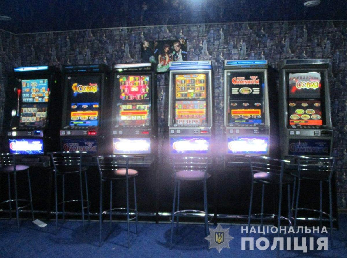"""Рулетка, фишки, покерные столы: в Запорожье полиция """"накрыла"""" казино, - ФОТОФАКТ, фото-1"""