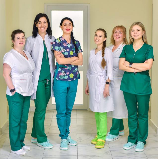 Частные клиники и медицинские центры в Запорожье, фото-71