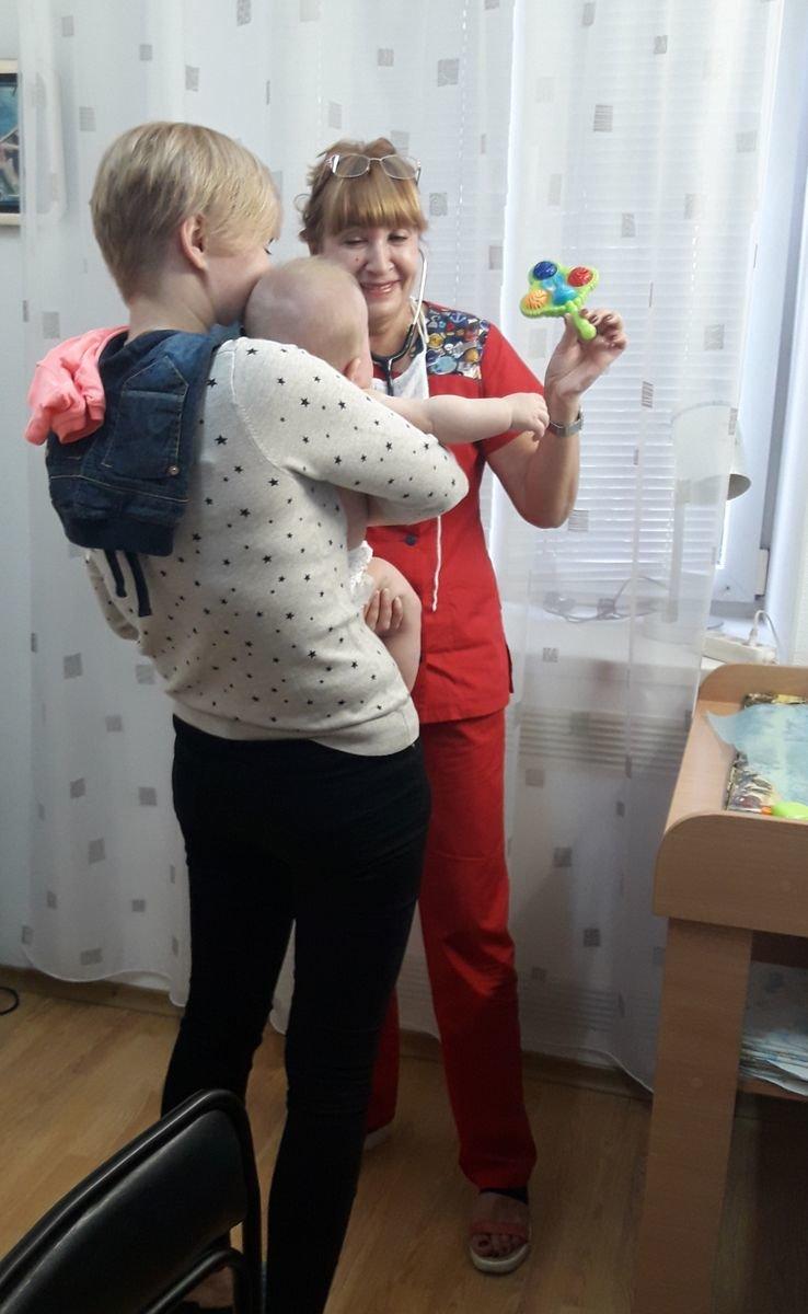 Частные клиники и медицинские центры в Запорожье, фото-17