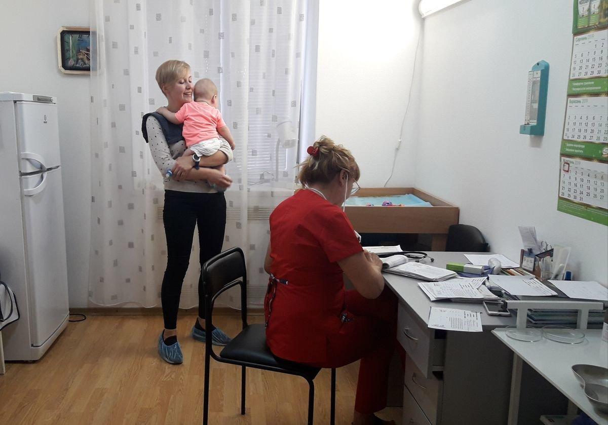 Частные клиники и медицинские центры в Запорожье, фото-20