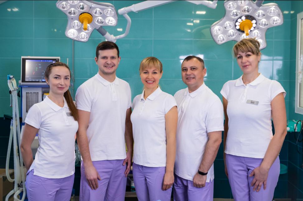 Частные клиники и медицинские центры в Запорожье, фото-104