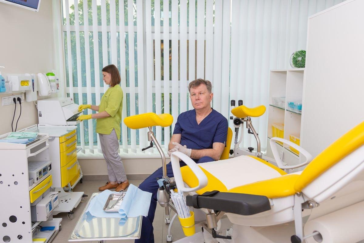 Частные клиники и медицинские центры в Запорожье, фото-25