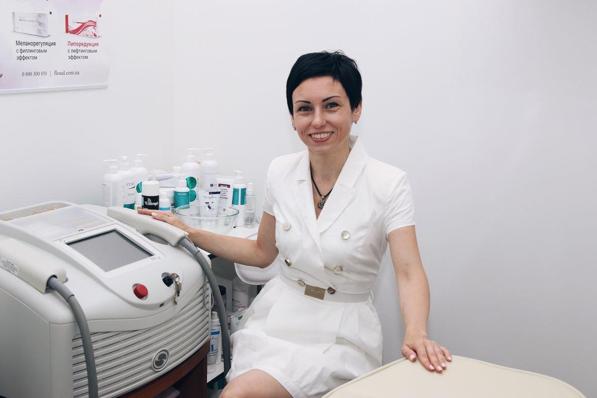 Частные клиники и медицинские центры в Запорожье, фото-89