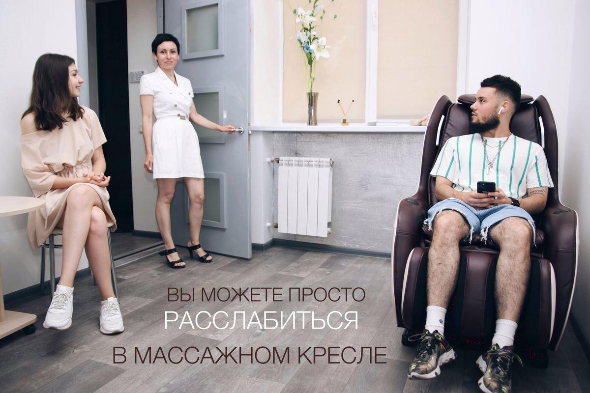 Частные клиники и медицинские центры в Запорожье, фото-85