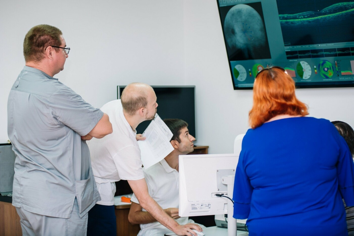 Частные клиники и медицинские центры в Запорожье, фото-127