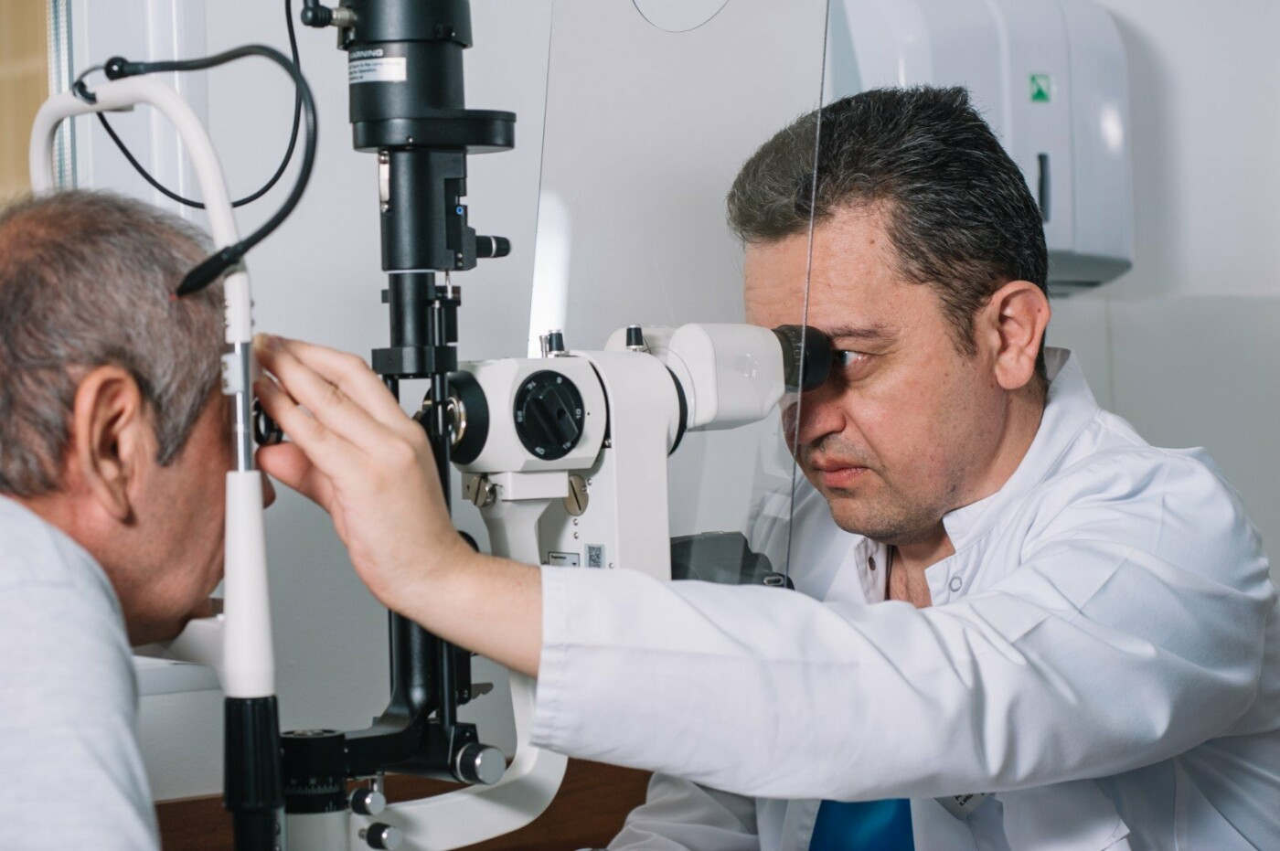 Частные клиники и медицинские центры в Запорожье, фото-128