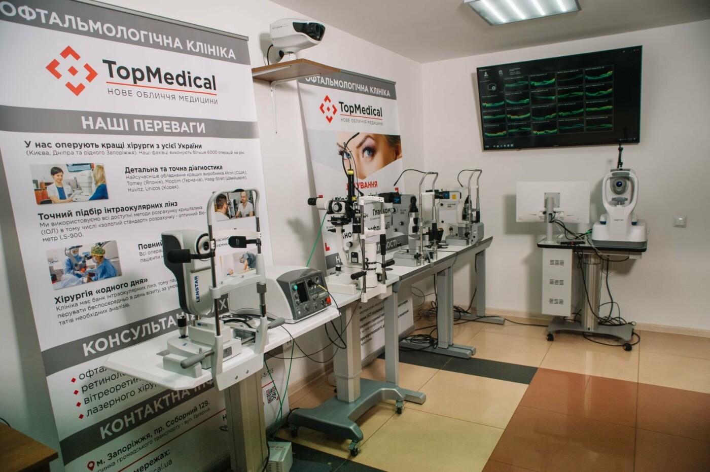 Частные клиники и медицинские центры в Запорожье, фото-129