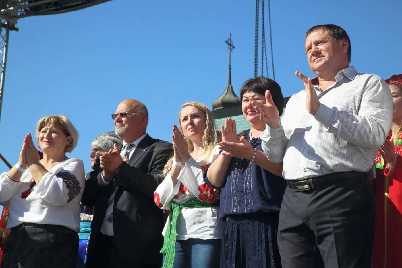 Пусть молодеет и расцветает мой родной Запорожский край: в Запорожье представили кандидатов в депутаты на местные выборы, фото-9