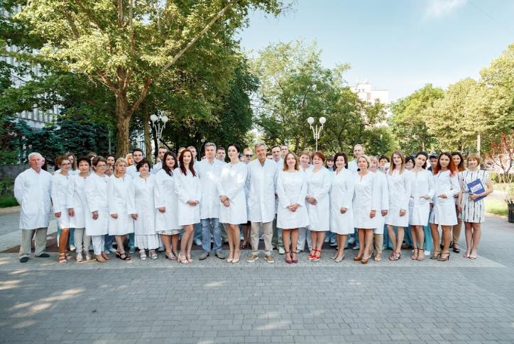 Частные клиники и медицинские центры в Запорожье, фото-112