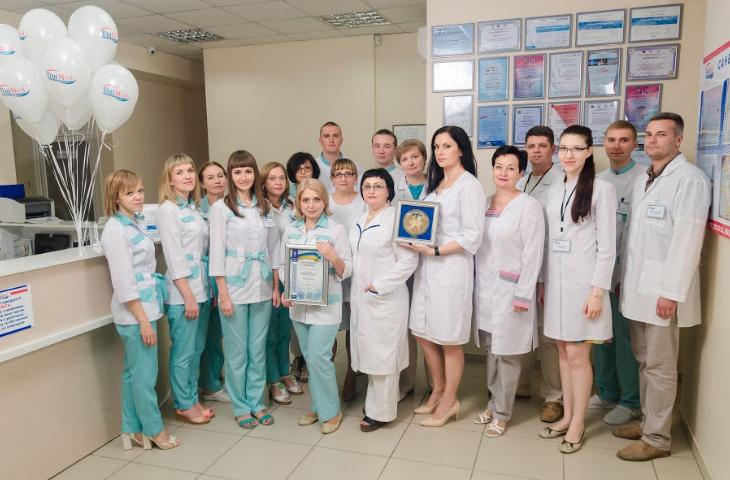 Частные клиники и медицинские центры в Запорожье, фото-119