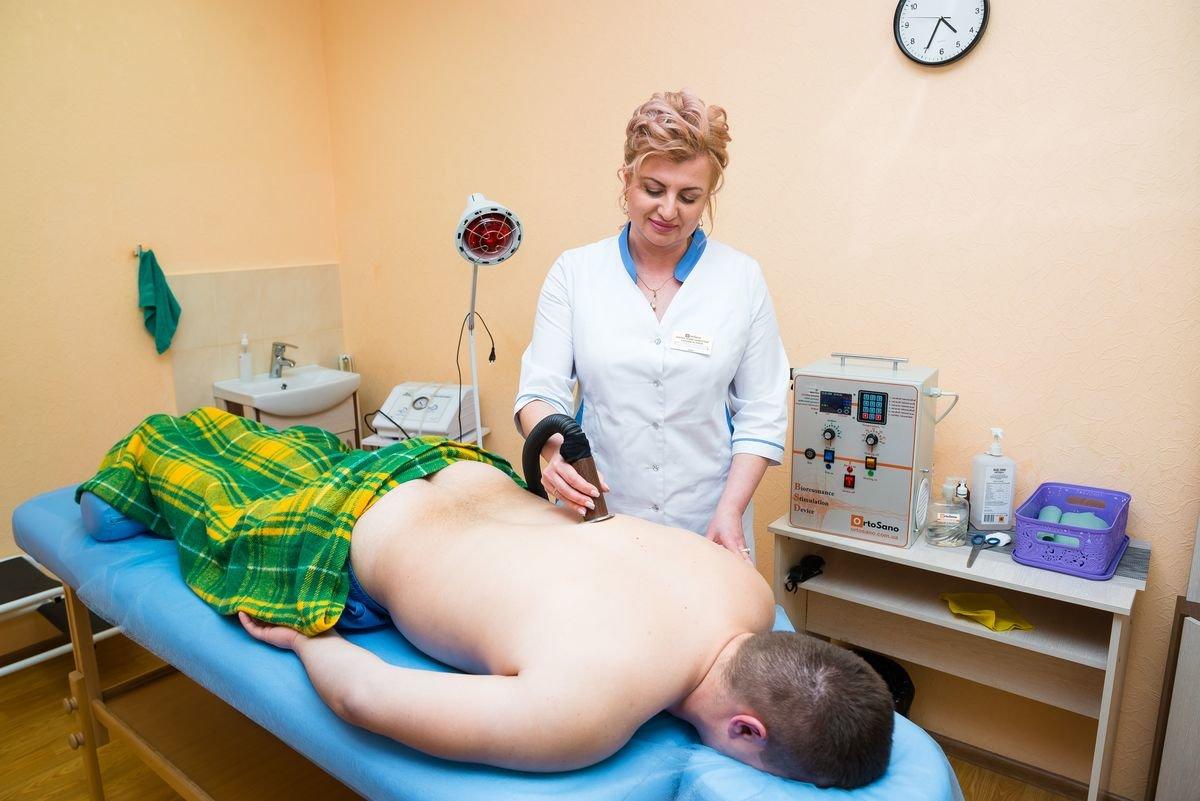 Частные клиники и медицинские центры в Запорожье, фото-174