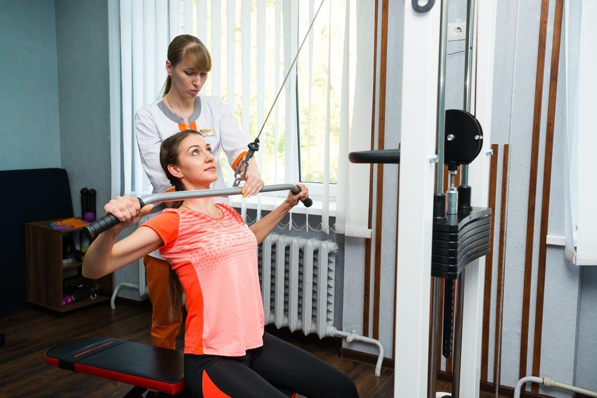 Частные клиники и медицинские центры в Запорожье, фото-175