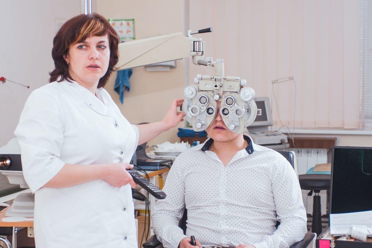 Частные клиники и медицинские центры в Запорожье, фото-140